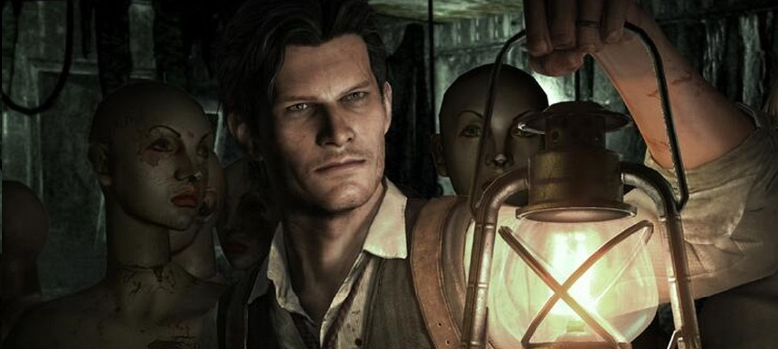 The Evil Within - Anteprima