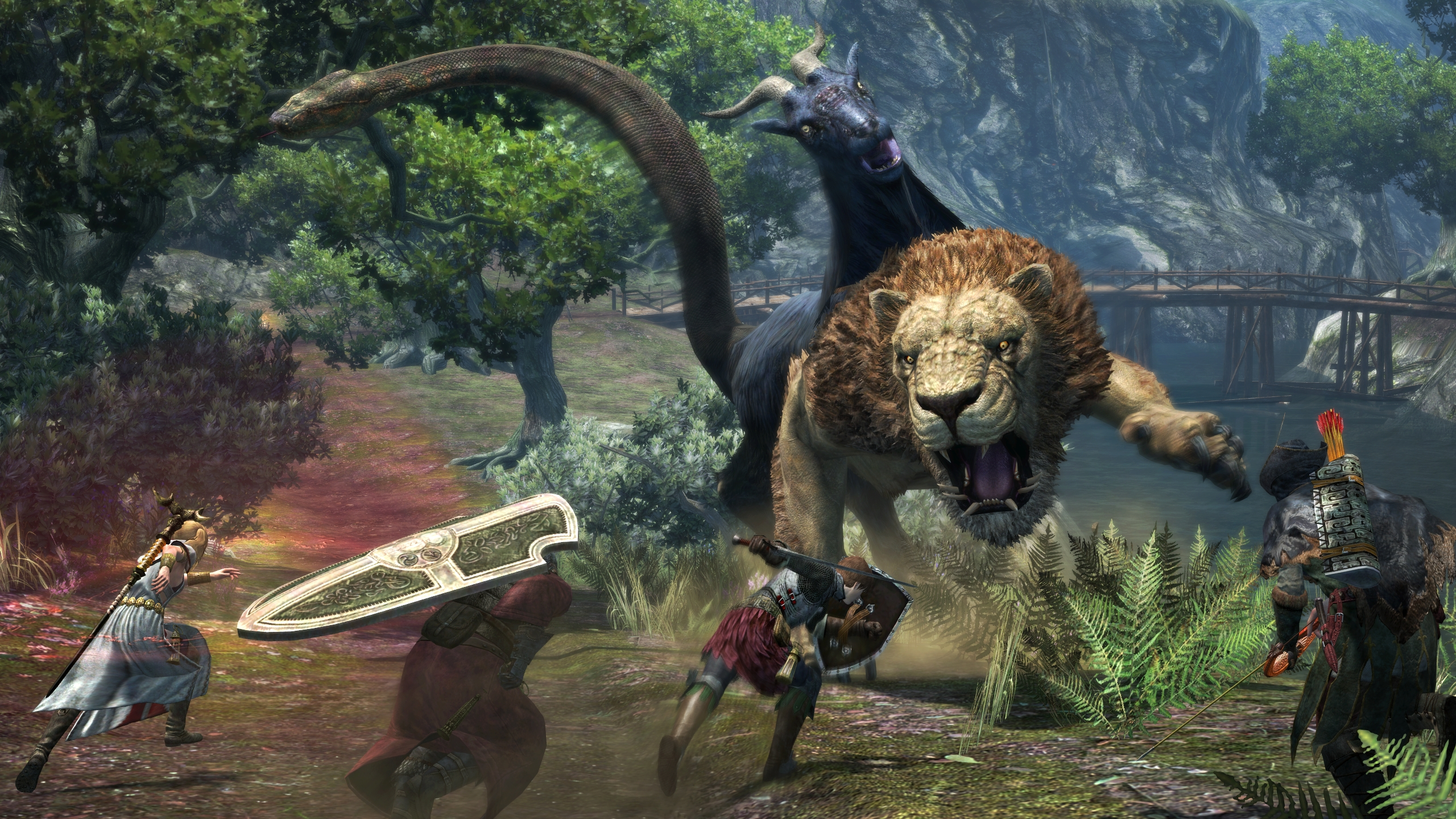 dragon dogma online gamesnote