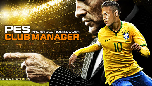 PES Club Manager - Pro Evolution Soccer