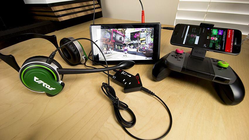 Superbeat Xonic arriverà su Nintendo Switch il 3 Ottobre