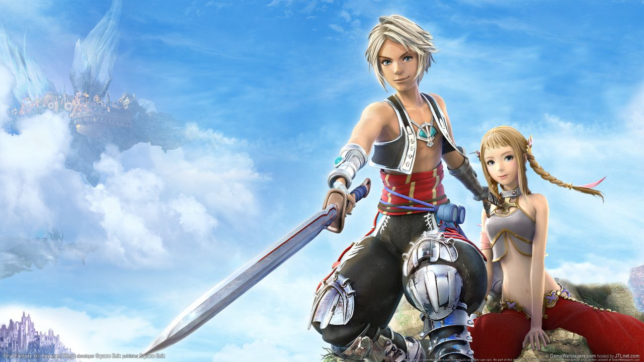 Perch� Final Fantasy XII � l�ultimo grande Final Fantasy