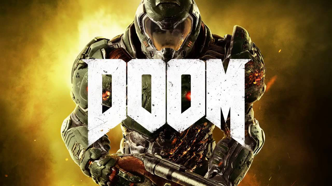 DOOM arriver� su Switch!