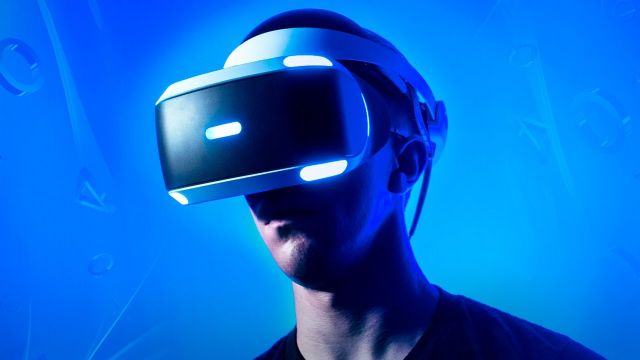 Sony pronta a spingere PS VR