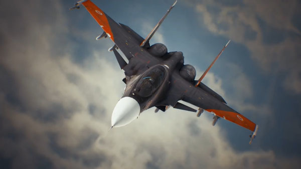 Nuovo trailer per Ace Combat 7: Skies Unknown