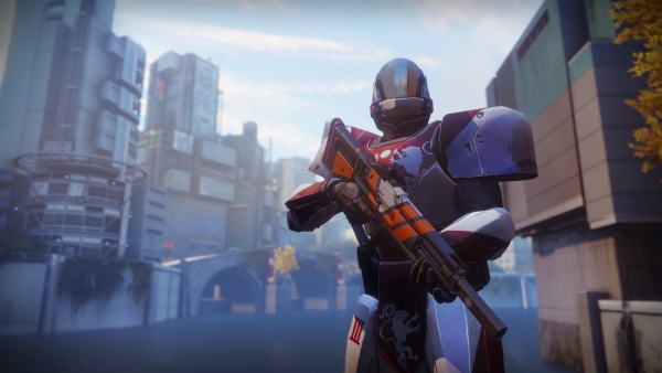 Destiny 2: Ecco il trailer dell'open beta
