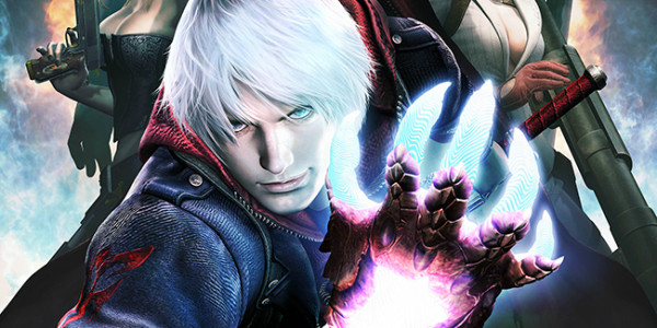 In arrivo Devil May Cry 5?