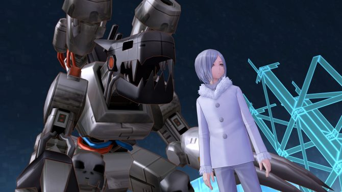 Video per Digimon Story: Cyber Sleuth - Hacker's Memory