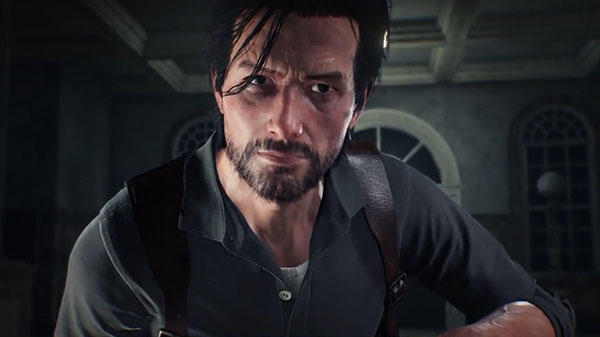 The Evil Within 2 - 20 minuti di gameplay