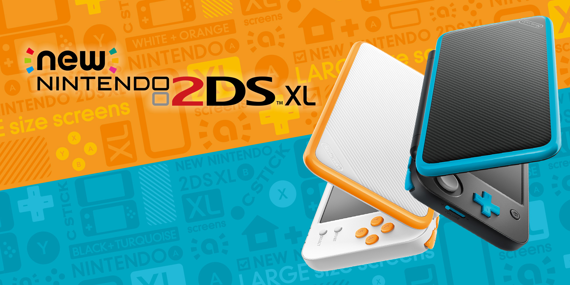 Nintendo ci invita al Tour New Nintendo 2DS XL