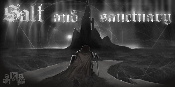 Salt and Sanctuary in streaming stasera