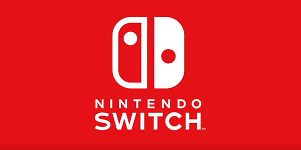 Nintendo Switch disponibile da marzo 2017!