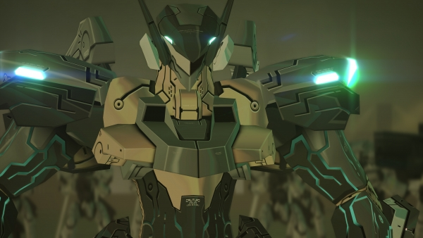 In arrivo Zone of the Enders: The 2nd Runner � MARS