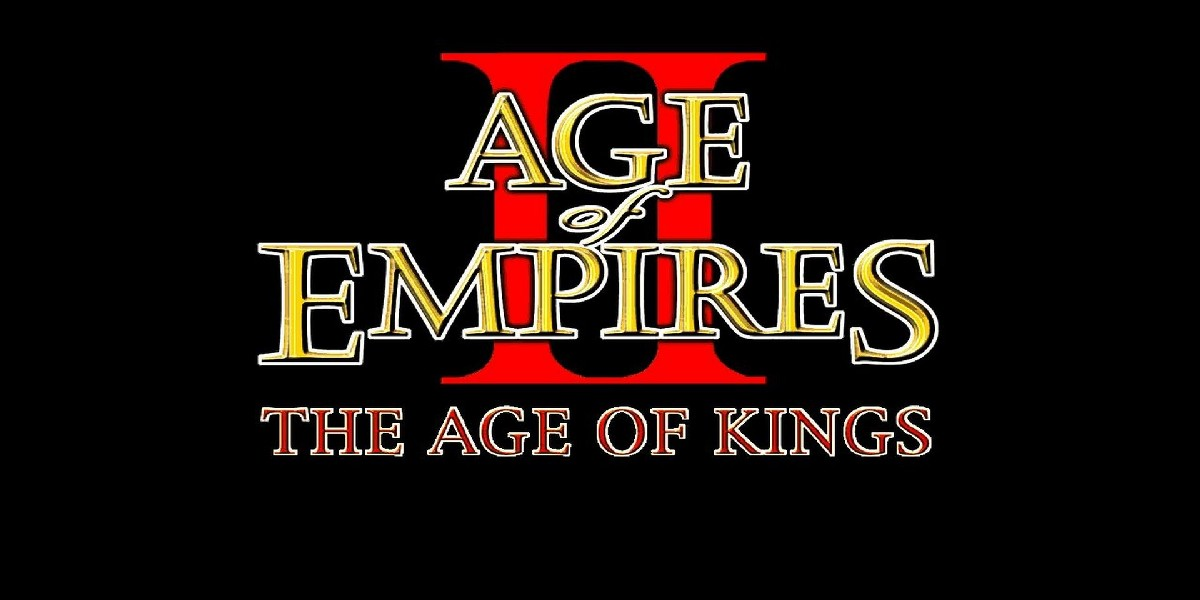 Retro Weekend: Age of Empires II - The Age of Kings