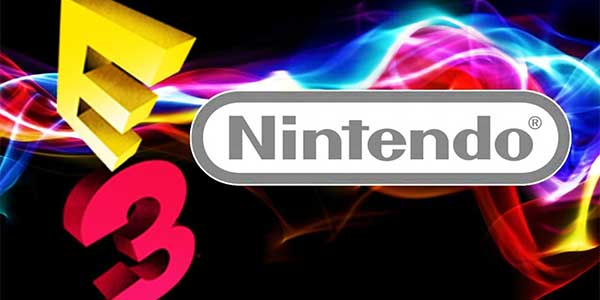 I tornei Nintendo all'E3 2017