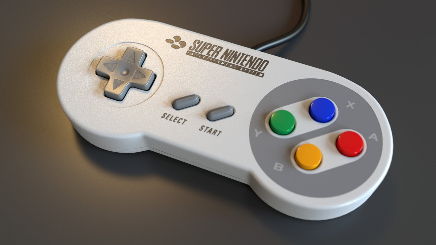 SNES Classic Mini hackerato: La Guida in video