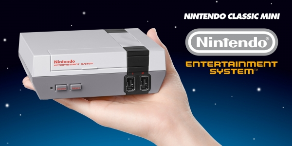 NES Mini: Grande successo su Amazon