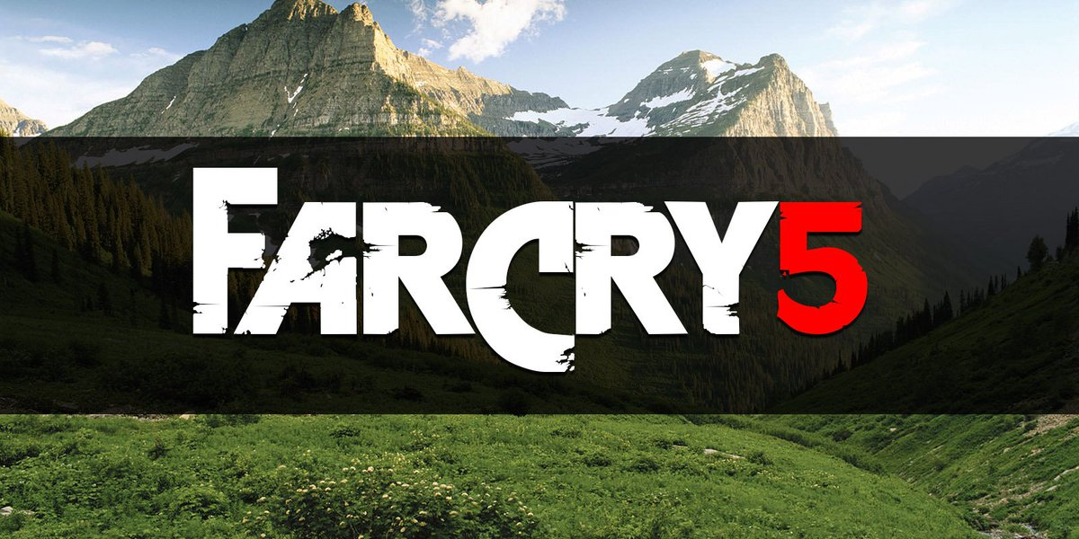 Far Cry 5 video gameplay