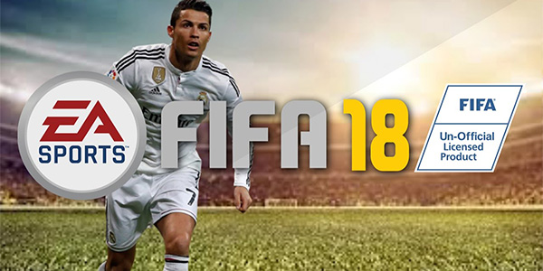 The Journey torna in FIFA 18