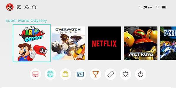 Rainway: Arriva lo streaming da PC a Switch