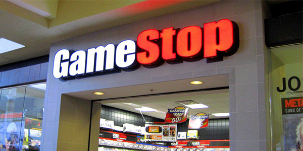 GameStop: Nintendo Switch per cambiare l'industria videoludica