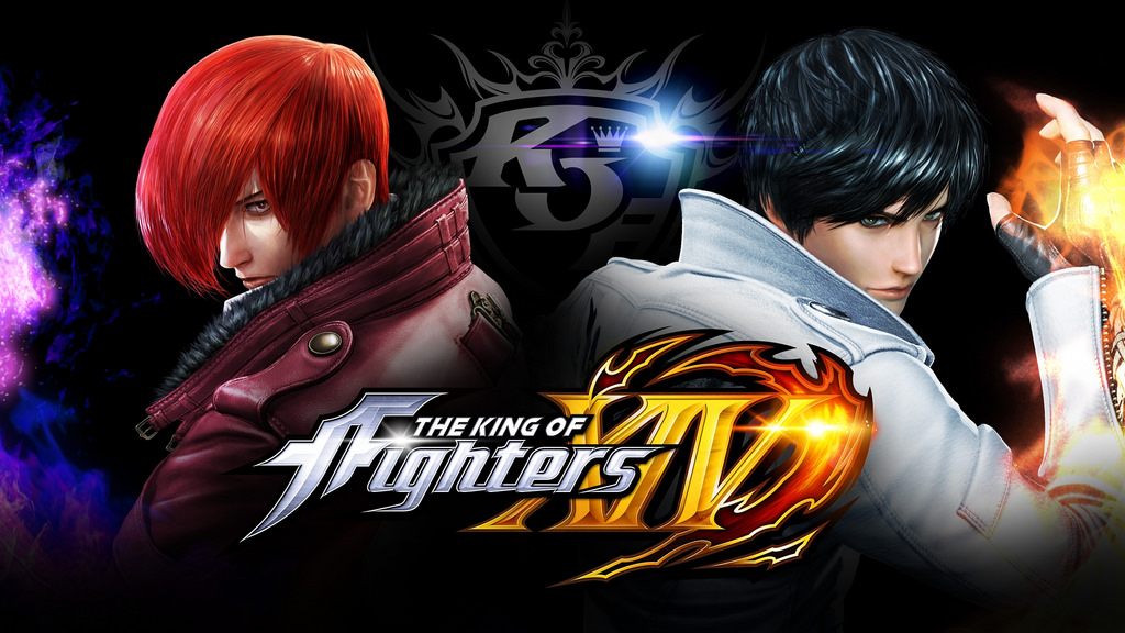 Risultati immagini per the king of fighters