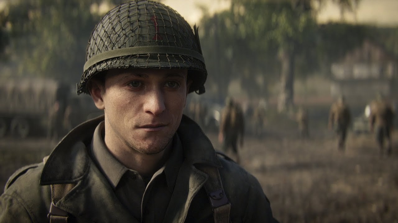 Call of Duty: WWII - Tre video inediti