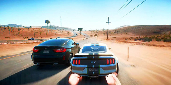 Need for Speed Payback: Video customizzazioni e gameplay