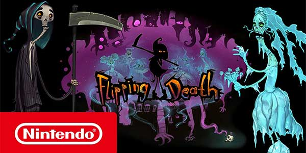 Flipping Death - Trailer