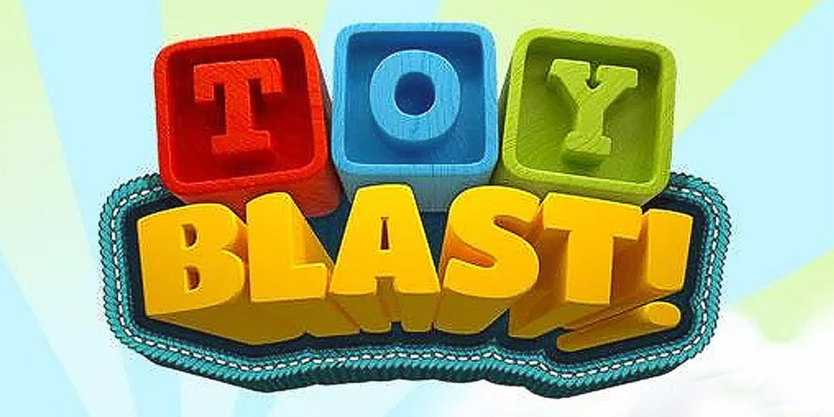 Giochi da WC: Toy Blast