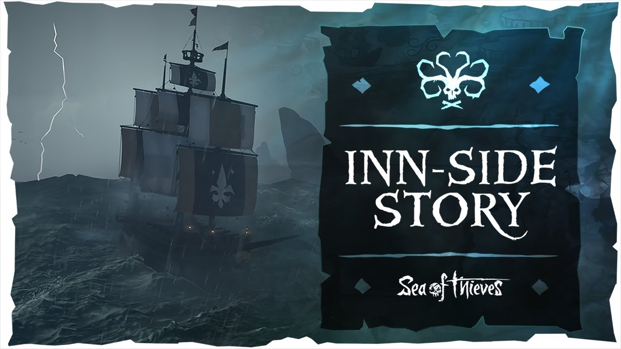 Video inedito per Sea of Thieves