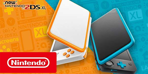 Trailer per New Nintendo 2DS XL