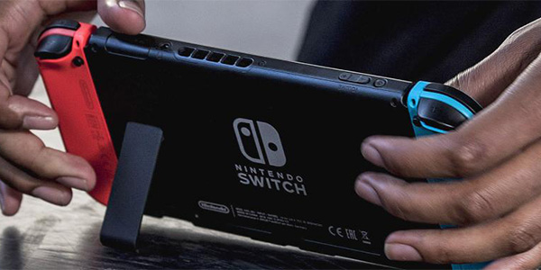 Nintendo apre oggi lo showcase per Switch