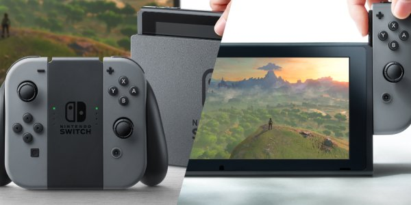 GameStop: Nintendo Switch a 399 euro