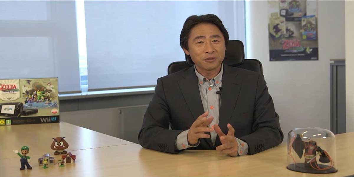 Nintendo Direct a bocce ferme
