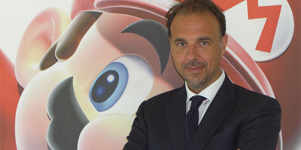 Nintendo Italia potenzia il reparto marketing