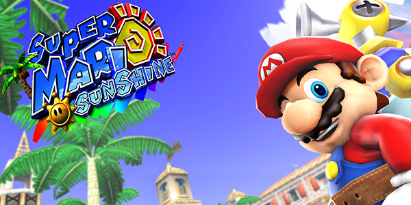 Super Mario Galaxy 3 e Super Mario Sunshine HD in sviluppo?