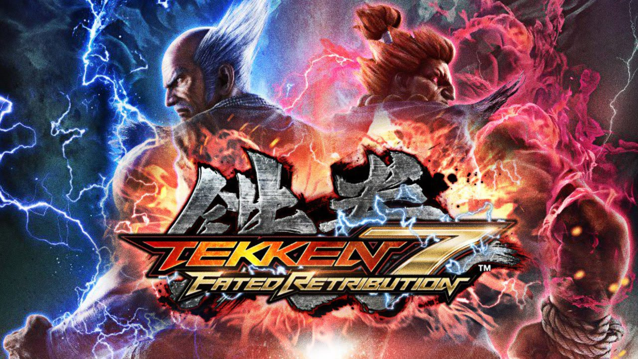 E3 2016 Conferenza Microsoft Riassunto Tekken 7