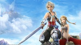 Perché Final Fantasy XII è l'ultimo grande Final Fantasy