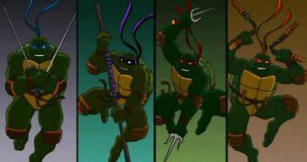 11 minuti con TMNT: Mutants in Manhattan
