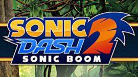 140 milioni di downloads per Sonic Dash