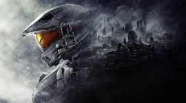 30 minuti con Halo 5 Guardians