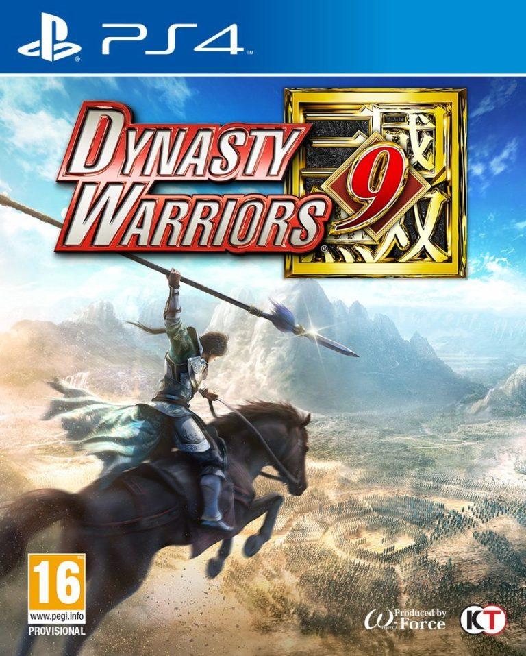 Dynasty Warriors 9 – Il Re senza corona è tornato