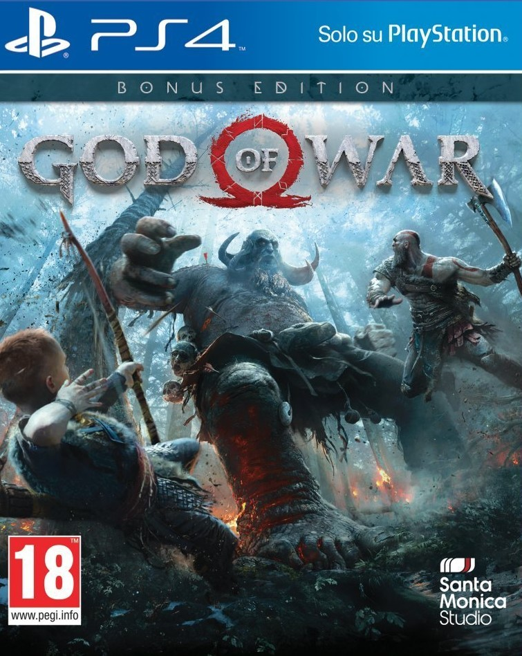 Incassi da record per il primo mese digitale di God of War