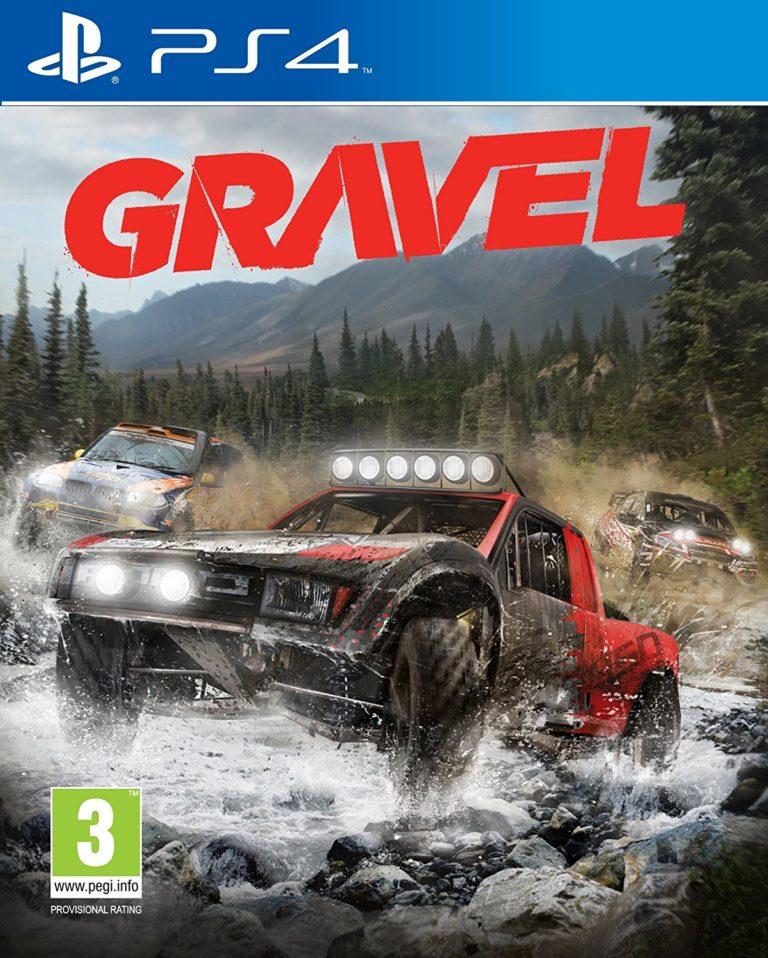 Gravel – Milestone ci riporta indietro di 20 anni