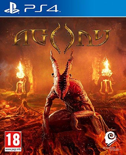 Agony – La recensione di un gioco che ci porta all'inferno