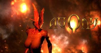 Nuovo video per Agony