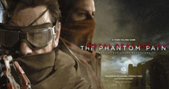 Amazon svela Metal Gear Solid 5 Definitive Ex