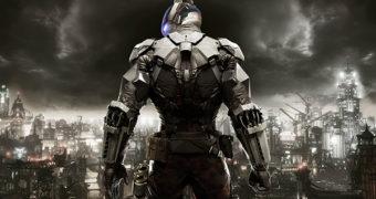 Amazon svela la GOTY di Batman: Arkham Knight