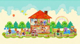 Animal Crossing Happy Home Design – Provato
