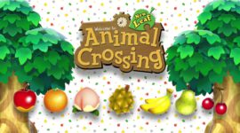 Animal Crossing: New Leaf – Anteprima